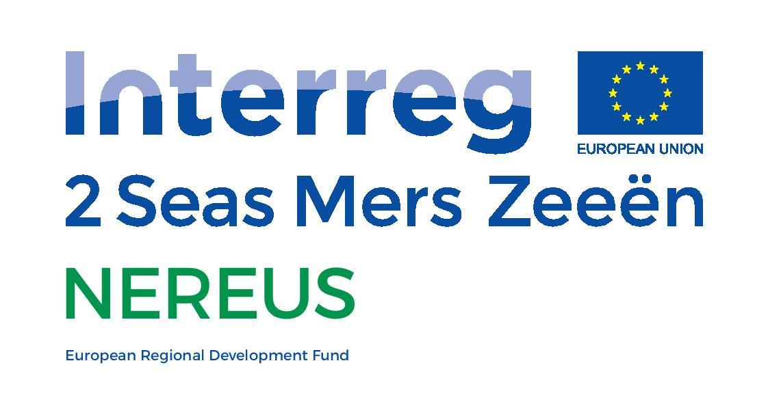 Logo Nereus Interreg
