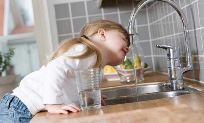 10 manieren om water te besparen