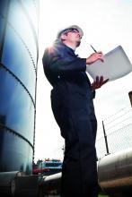 water-link industrieel water inspectie