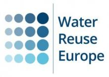 Water Reuse Europe logo