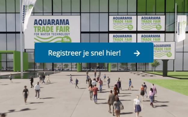 Aquarama trade fair